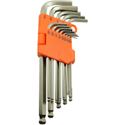 L-Shapped Hex Key Sets