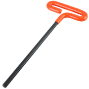 Individual Loop Handle Hex Keys