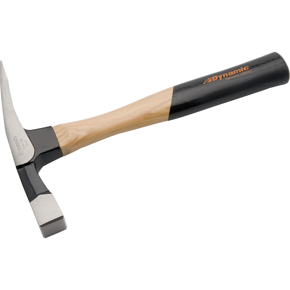 Bricklayer's Hammer-Hickory Handle